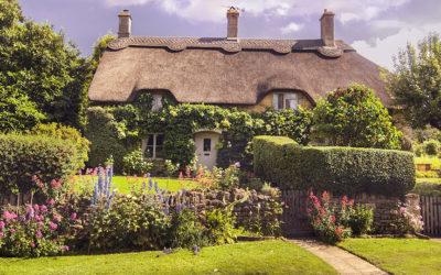 How much can an expat borrow against the value of a UK property